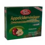 Body Boost Äppelcidervinäger - 60 kaps