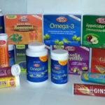 Kost- och näringstillskott